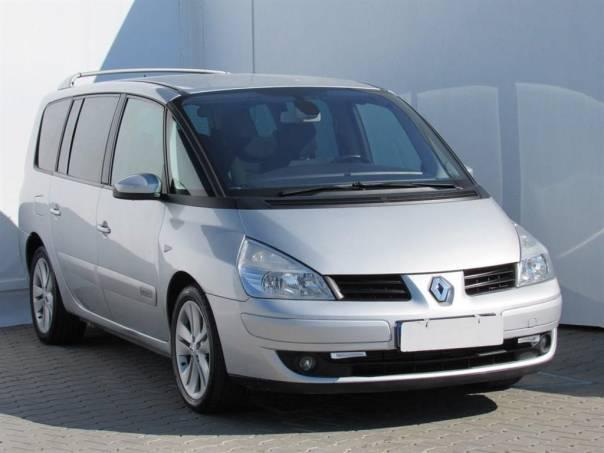 Renault Grand Espace  2.0 dCi, foto 1 Auto – moto , Automobily | spěcháto.cz - bazar, inzerce zdarma