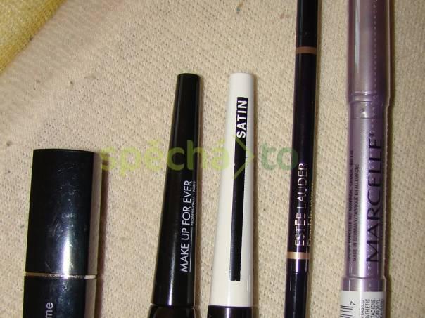make up kosmetika líčení , foto 1 Kosmetika, Péče o zuby | spěcháto.cz - bazar, inzerce zdarma