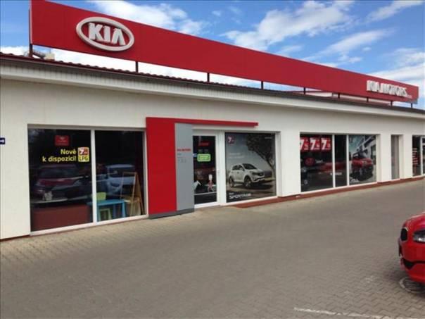 Kia Cee'd SW JD 1,6 CRDi EXCLUSIVE, foto 1 Auto – moto , Automobily | spěcháto.cz - bazar, inzerce zdarma