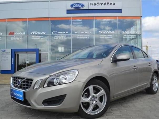 Volvo S60 2,0  D3 AKCE LÉTO Momentum 1.majitel, foto 1 Auto – moto , Automobily | spěcháto.cz - bazar, inzerce zdarma