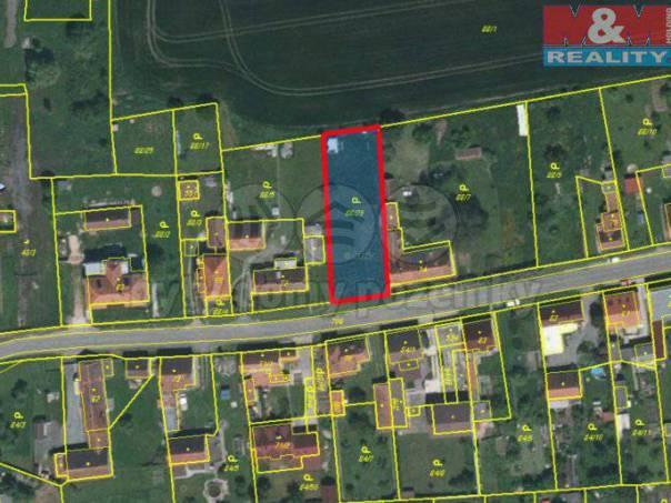 Prodej pozemku, Přestavlky, foto 1 Reality, Pozemky | spěcháto.cz - bazar, inzerce