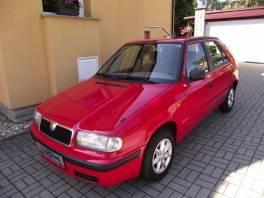 Škoda Felicia 1,3  LXi  *servo* ABS * , Auto – moto , Automobily  | spěcháto.cz - bazar, inzerce zdarma