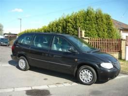 Chrysler Grand Voyager 3,3 4x4 LIMITED NAVI NEW 2006 , Auto – moto , Automobily  | spěcháto.cz - bazar, inzerce zdarma
