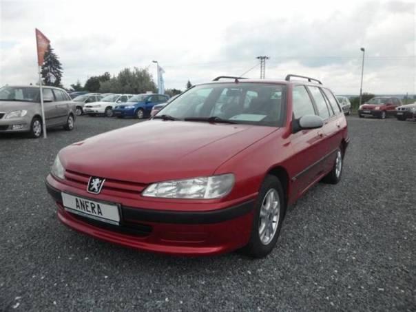 Peugeot 406 2.0 i 16 V kombi 1.Majitel, ČR, foto 1 Auto – moto , Automobily | spěcháto.cz - bazar, inzerce zdarma