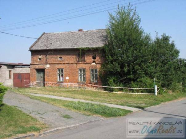 Prodej domu 3+1, Beňov, foto 1 Reality, Domy na prodej | spěcháto.cz - bazar, inzerce