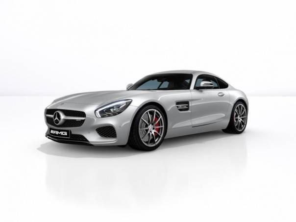 Mercedes-Benz  Mercedes - AMG GT S, foto 1 Auto – moto , Automobily | spěcháto.cz - bazar, inzerce zdarma