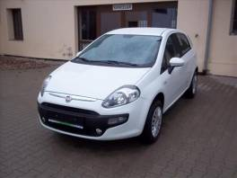 Fiat Punto Evo 1.4 Dynamic Natural Power