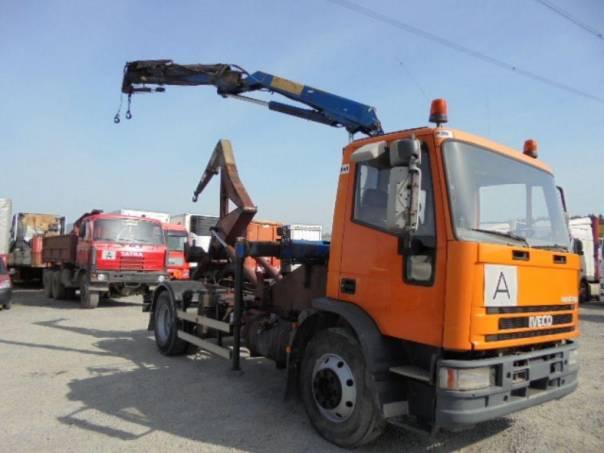 Iveco  , foto 1 Užitkové a nákladní vozy, Nad 7,5 t | spěcháto.cz - bazar, inzerce zdarma