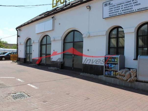 Pronájem nebytového prostoru, Hradec Králové - Svobodné Dvory, foto 1 Reality, Nebytový prostor | spěcháto.cz - bazar, inzerce