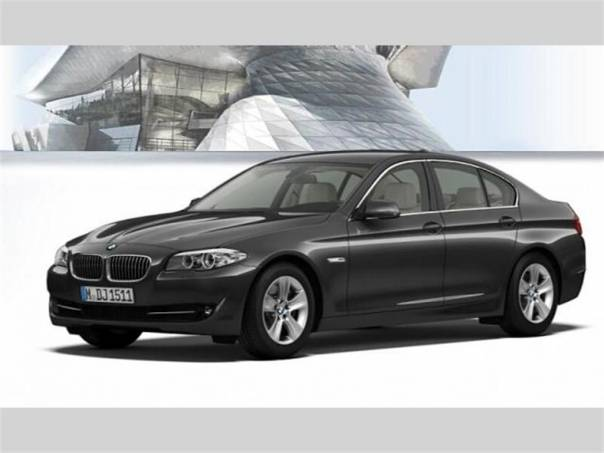 BMW Řada 5 530dA JAKO NOVÉ, V ZÁRUCE, foto 1 Auto – moto , Automobily   spěcháto.cz - bazar, inzerce zdarma