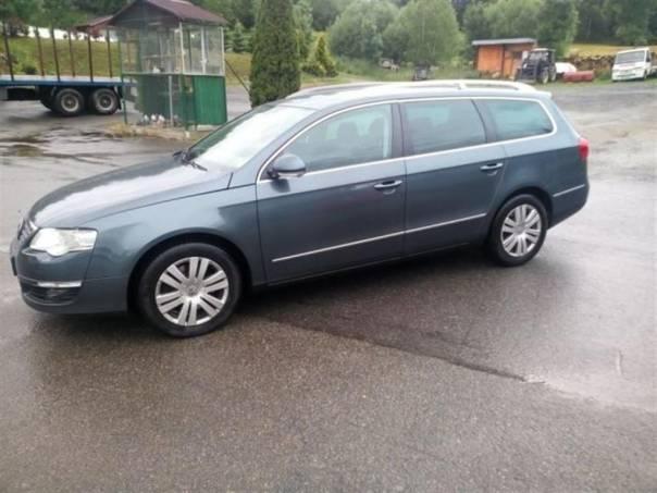 Volkswagen Passat 2,0 TDI 125 kW DSG 4Motion, foto 1 Auto – moto , Automobily | spěcháto.cz - bazar, inzerce zdarma