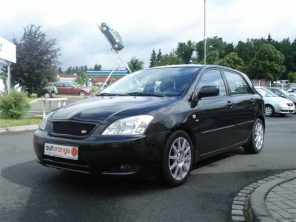 Toyota Corolla 1,6i, automatická klima, foto 1 Auto – moto , Automobily | spěcháto.cz - bazar, inzerce zdarma