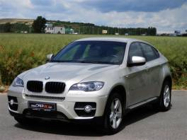 BMW X6 3,0D 173kW * SPORT PACKET *