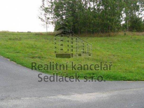 Prodej pozemku, Černava - Rájec, foto 1 Reality, Pozemky | spěcháto.cz - bazar, inzerce