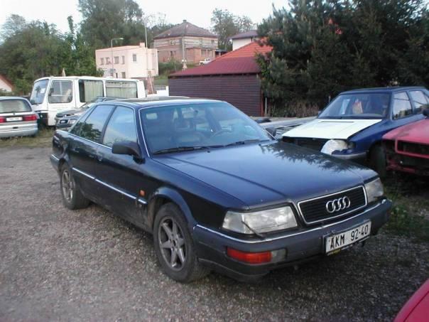 Audi V8 3,6 4x4, foto 1 Auto – moto , Automobily | spěcháto.cz - bazar, inzerce zdarma