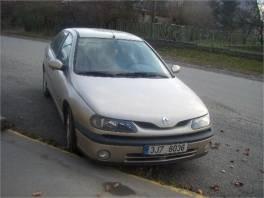 Renault Laguna 2.0, r. v. 1998, AUTOMAT
