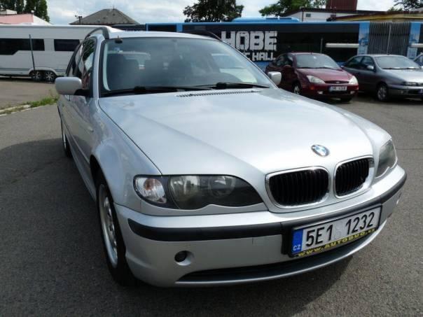BMW  320D Touring, foto 1 Auto – moto , Automobily | spěcháto.cz - bazar, inzerce zdarma
