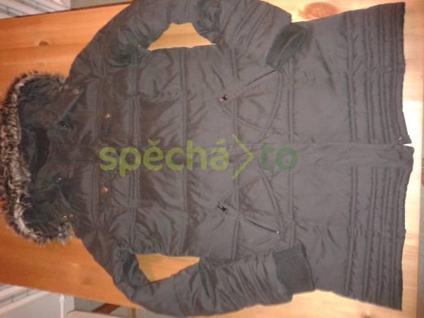 c683e08f1aae Dámská zimní bunda   kabát značky Orsay