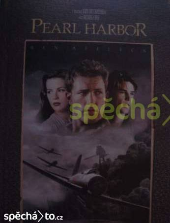 Pearl Harbor, foto 1 Hobby, volný čas, Filmy | spěcháto.cz - bazar, inzerce zdarma