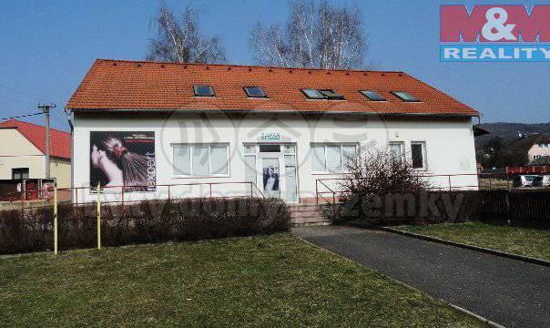 Prodej nebytového prostoru, Želenice, foto 1 Reality, Nebytový prostor | spěcháto.cz - bazar, inzerce