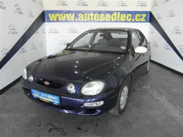 Kia Shuma 1.5 RS 2.majitel DOKLADY SRN, foto 1 Auto – moto , Automobily | spěcháto.cz - bazar, inzerce zdarma
