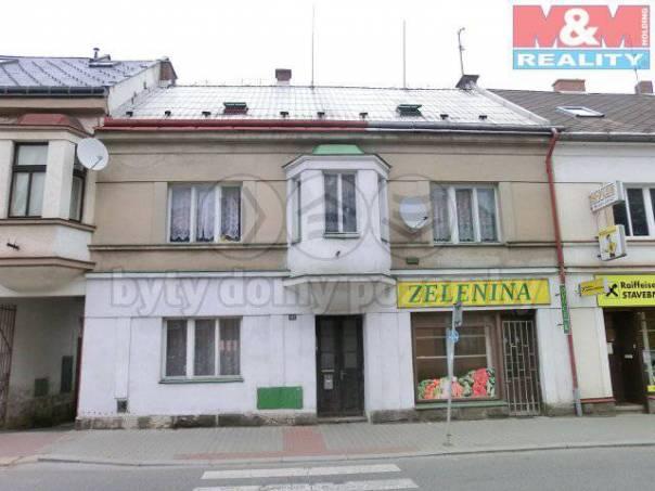 Prodej domu, Lomnice nad Popelkou, foto 1 Reality, Domy na prodej | spěcháto.cz - bazar, inzerce