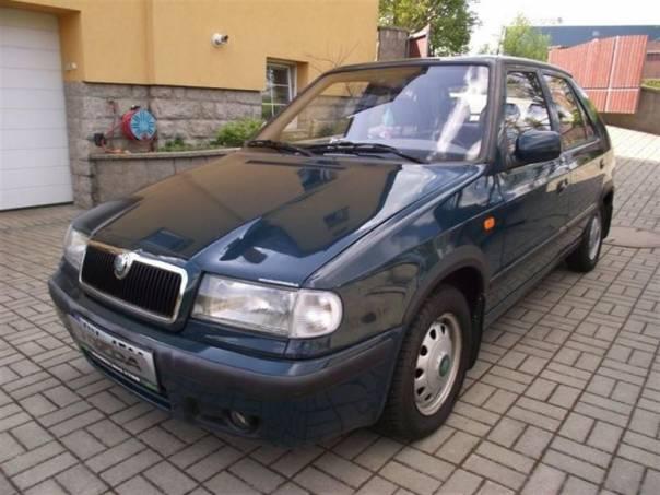 Škoda Felicia 1,3 LXi, foto 1 Auto – moto , Automobily | spěcháto.cz - bazar, inzerce zdarma