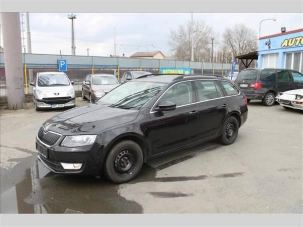 Škoda Octavia 1,6 TDI,KŮŽE,XENON, foto 1 Auto – moto , Automobily | spěcháto.cz - bazar, inzerce zdarma
