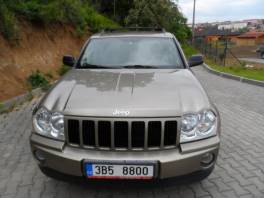 Jeep Grand Cherokee Jeep Grand Cherokee 3,0CRD rv05 laredo
