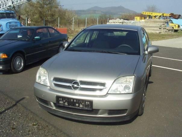 Opel Vectra 2,2,cdti 92Kw, foto 1 Auto – moto , Automobily   spěcháto.cz - bazar, inzerce zdarma
