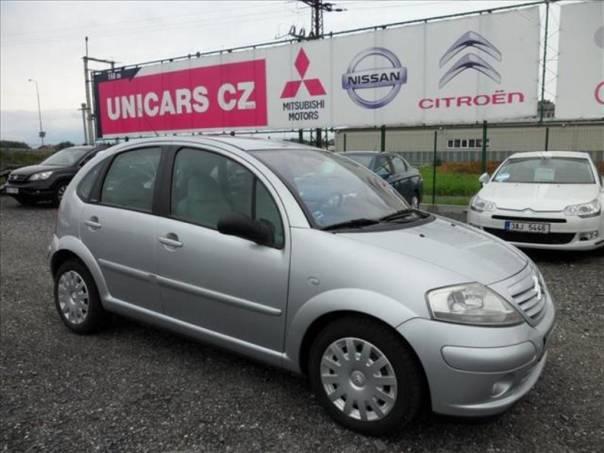 Citroën C3 1,4 HDi  Exclusive, foto 1 Auto – moto , Automobily | spěcháto.cz - bazar, inzerce zdarma