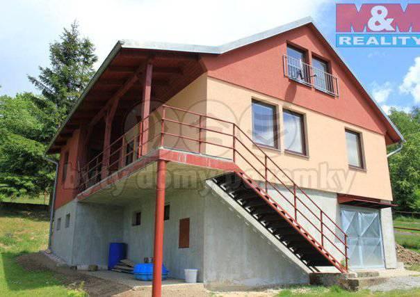 Prodej domu, Proseč pod Ještědem, foto 1 Reality, Domy na prodej | spěcháto.cz - bazar, inzerce