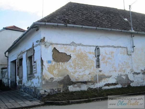 Prodej domu 3+1, Kojetín - Kojetín I-Město, foto 1 Reality, Domy na prodej | spěcháto.cz - bazar, inzerce