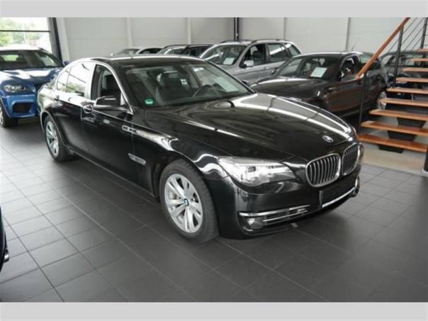 BMW Řada 7 740d xDrive Facelift , foto 1 Auto – moto , Automobily | spěcháto.cz - bazar, inzerce zdarma