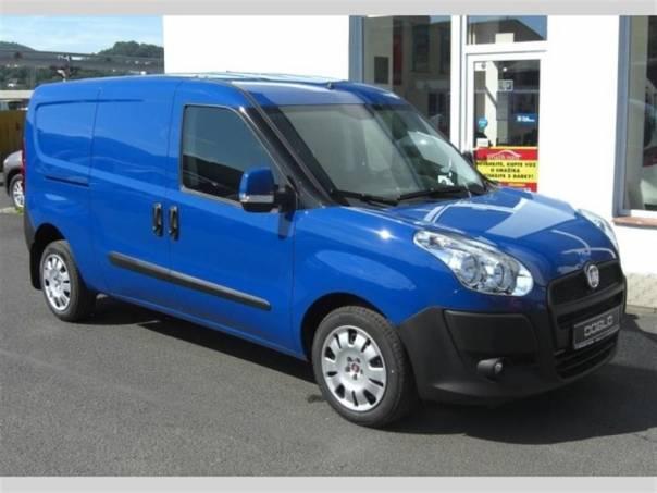 Fiat Dobló cargo P.L. 1,6 MJET 105k SX, klima, foto 1 Užitkové a nákladní vozy, Do 7,5 t | spěcháto.cz - bazar, inzerce zdarma