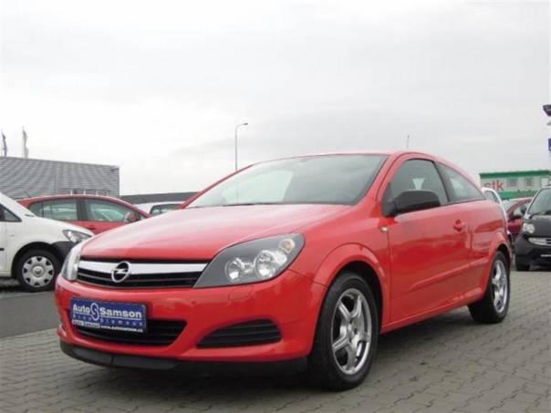 Opel Astra 1,6 GTC *KLIMA*, foto 1 Auto – moto , Automobily | spěcháto.cz - bazar, inzerce zdarma