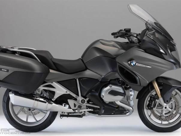 BMW R 1200 R1200 RT 2014, foto 1 Auto – moto , Motocykly a čtyřkolky | spěcháto.cz - bazar, inzerce zdarma