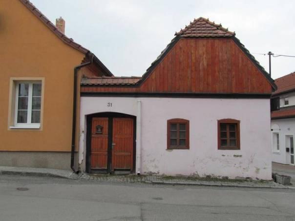 Prodej domu 2+kk, Rožmitál pod Třemšínem, foto 1 Reality, Domy na prodej | spěcháto.cz - bazar, inzerce