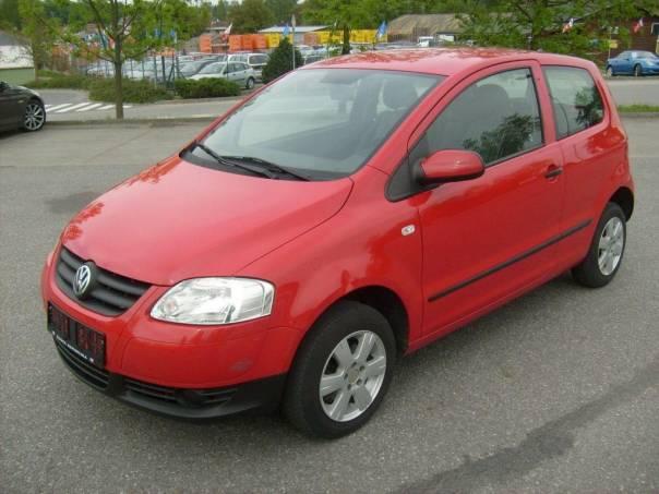 Volkswagen Fox 1.2i klima,1.majitel, foto 1 Auto – moto , Automobily | spěcháto.cz - bazar, inzerce zdarma