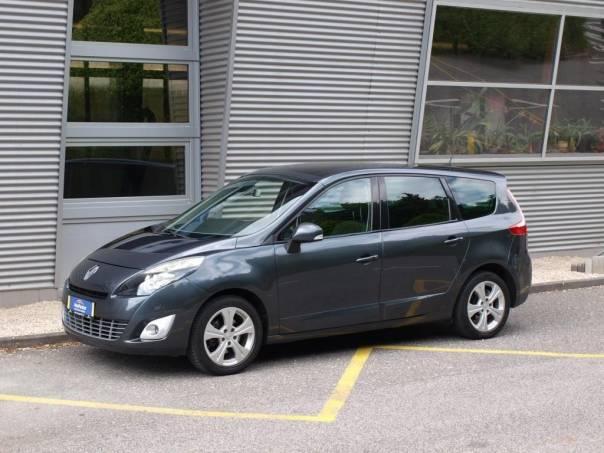 Renault Grand Scénic 1.9 dCi 130k Dyn. Nav Pan 7m. nový, foto 1 Auto – moto , Automobily | spěcháto.cz - bazar, inzerce zdarma