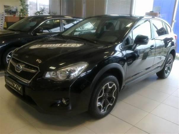 Subaru XV 2,0D Comfort 6MT, foto 1 Auto – moto , Automobily | spěcháto.cz - bazar, inzerce zdarma