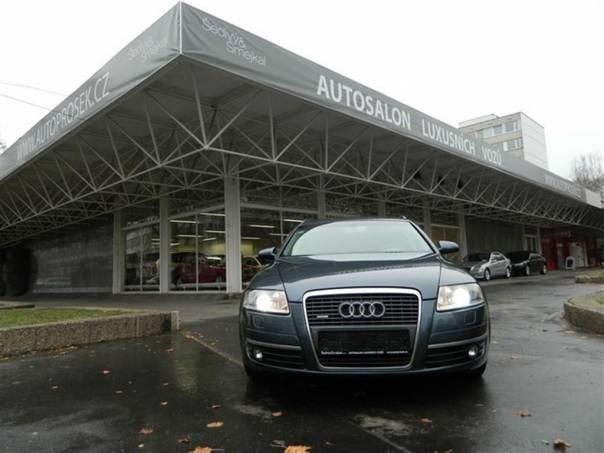 Audi A6 Allroad 3.0TDI QUATTRO, VELMI PĚKNÉ, foto 1 Auto – moto , Automobily | spěcháto.cz - bazar, inzerce zdarma