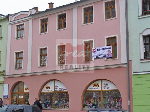 Pronájem nebytového prostoru, Hranice - Hranice I-Město, foto 1 Reality, Nebytový prostor | spěcháto.cz - bazar, inzerce