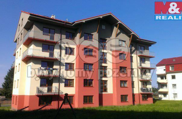 Prodej bytu 3+kk, Chlumec nad Cidlinou, foto 1 Reality, Byty na prodej | spěcháto.cz - bazar, inzerce