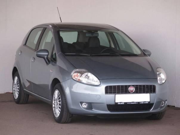 Fiat Grande Punto 1.2 i, foto 1 Auto – moto , Automobily   spěcháto.cz - bazar, inzerce zdarma