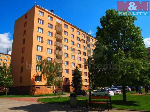 Prodej bytu 3+1, Louny, foto 1 Reality, Byty na prodej | spěcháto.cz - bazar, inzerce