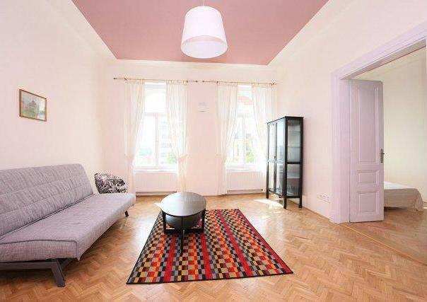 Pronájem bytu 2+1, Praha - Bubeneč, foto 1 Reality, Byty k pronájmu | spěcháto.cz - bazar, inzerce