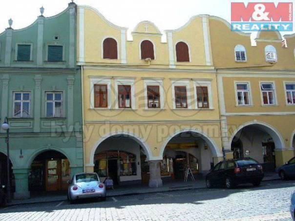 Pronájem kanceláře, Domažlice, foto 1 Reality, Kanceláře | spěcháto.cz - bazar, inzerce