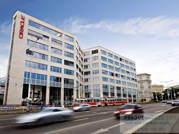 Pronájem kanceláře Ostatní, Praha - Nové Město, foto 1 Reality, Kanceláře | spěcháto.cz - bazar, inzerce