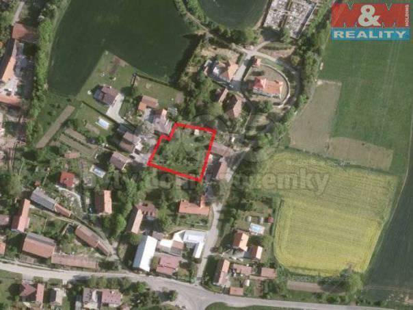 Prodej pozemku, Sendražice, foto 1 Reality, Pozemky | spěcháto.cz - bazar, inzerce